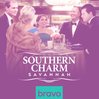 Southern Charm Savannah - Sorry, Not Sorry artwork