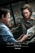 ペンタゴン・ペーパーズ/最高機密文書 (字幕/吹替)