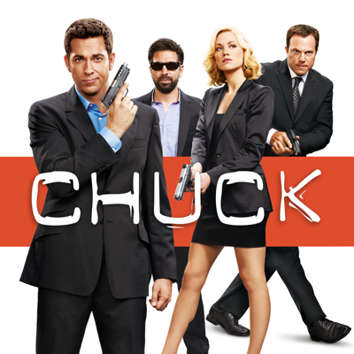 Chuck: The Complete Series HD Download