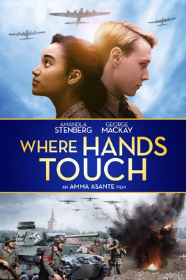 ‎Where Hands Touch on iTunes