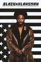 Spike Lee - BlacKkKlansman artwork