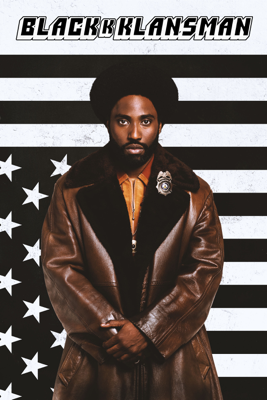 BlacKkKlansman HD Download