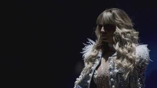 Entre Azul y Buenas Noches (feat. Dulce María) [En Vivo - 90's Pop Tour, Vol. 2]