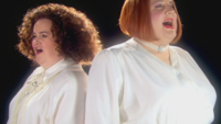 Comic Relief & Peter Kay - I Know Him So Well (feat. Susan Boyle & Geraldine McQueen) artwork