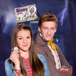 Binny Und Der Geist Staffel 2 Bei Itunes