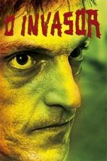 Capa do filme O Invasor