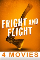 Fright and Flight 4-movies (iTunes)