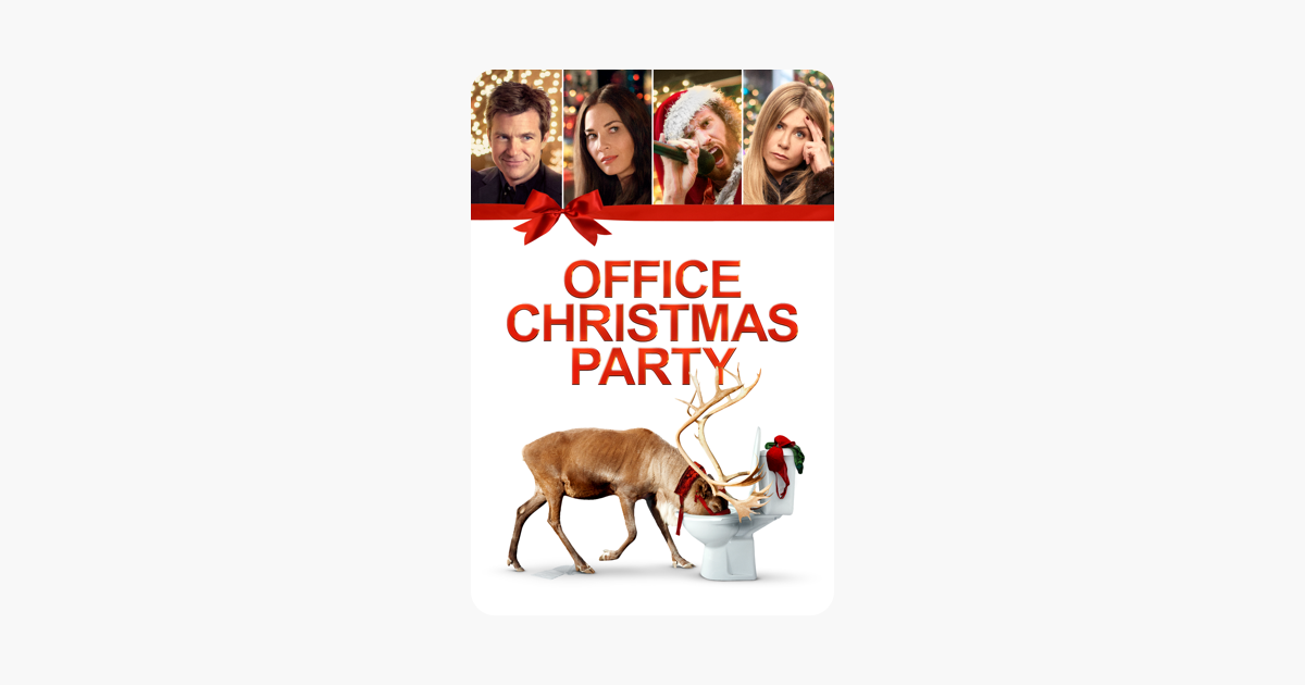 Office Christmas Party on iTunes