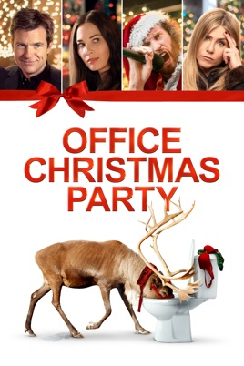 Christmas Office Party Cast.Office Christmas Party On Itunes