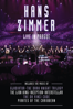 Hans Zimmer - Hans Zimmer: Live In Prague  artwork