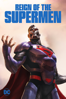 Reign of the Supermen - Sam Liu
