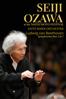 Ludwig van Beethoven, Seiji Ozawa & Saito Kinen Orchestra - Seiji Ozawa at the Matsumoto Festival  artwork