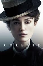 Capa do filme Colette