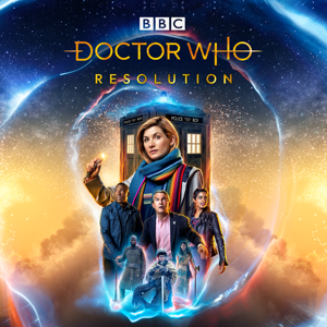 Doctor Who, New Years Day Special: Resolution (2019)