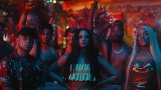 Instruction (feat. Demi Lovato & Stefflon Don)