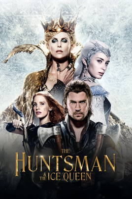 The Huntsman And The Ice Queen Kinox