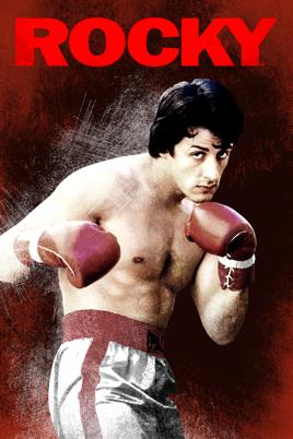 Rocky su iTunes
