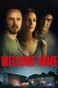 Affiche du film Welcome Home (2018)