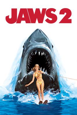 Jeannot Szwarc - Jaws 2  artwork
