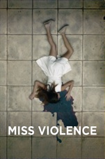 Capa do filme Miss Violence