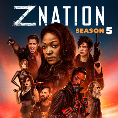 Z Nation, Season 5 HD Download