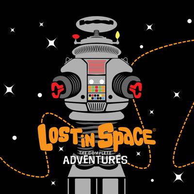 Lost in Space, The Complete Series HD Download
