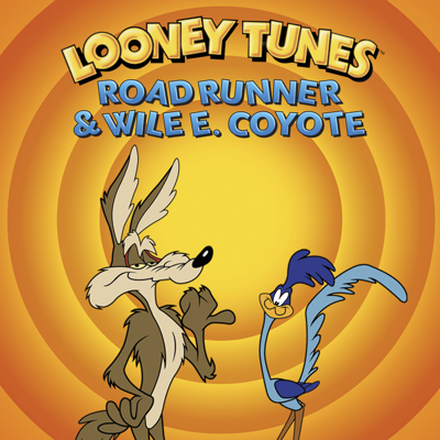 Road Runner & Wile E. Coyote, Vol. 1 HD Download