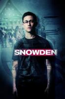 Oliver Stone - Snowden (2016) artwork