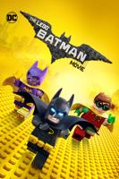 Chris Mckay - The LEGO Batman Movie artwork