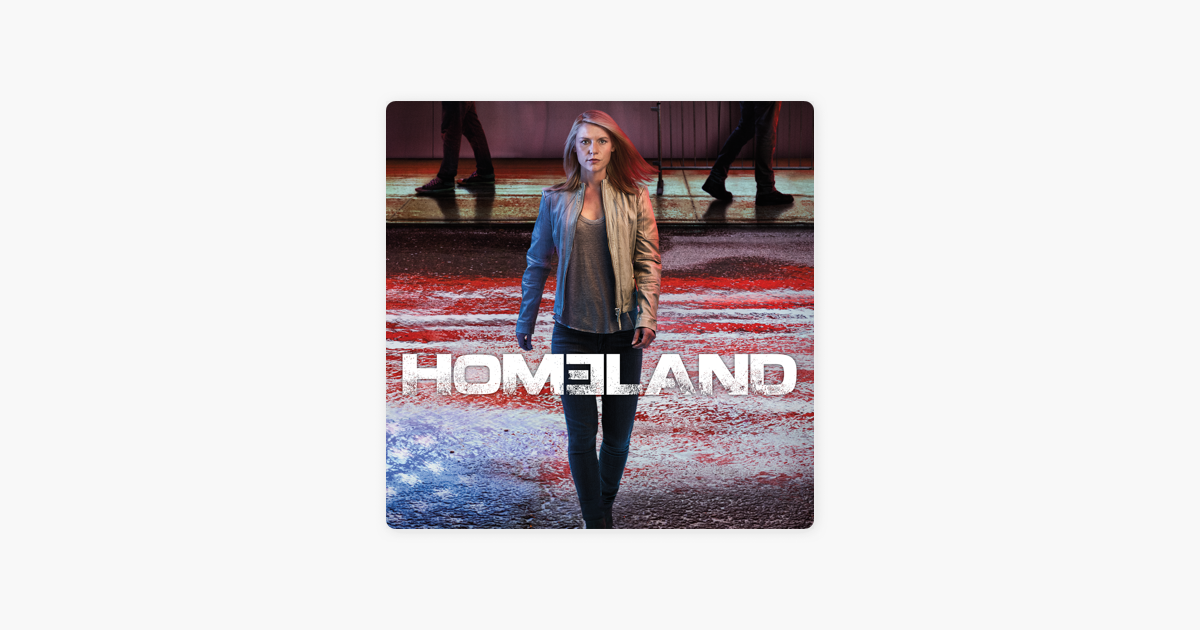 telecharger homeland saison 7 french