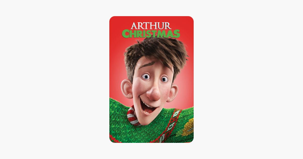 Arthur Christmas Elves.Arthur Christmas On Itunes
