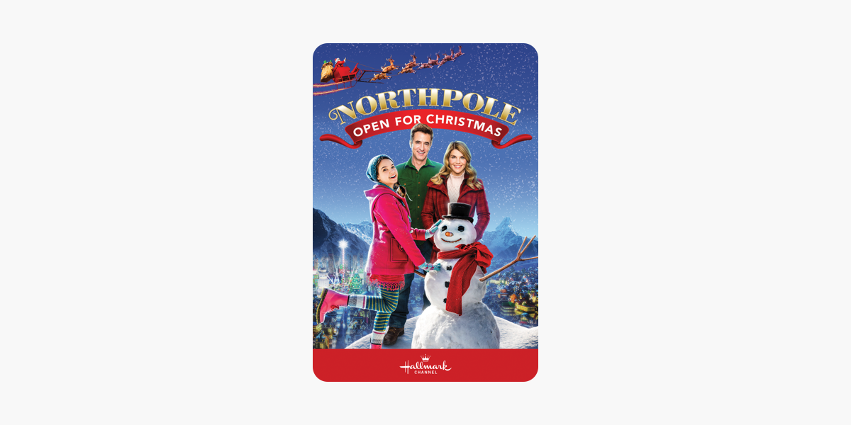 Northpole: Open for Christmas on iTunes