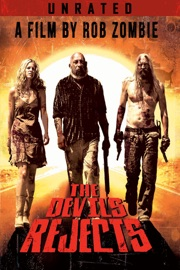 The Devil S Rejects Unrated