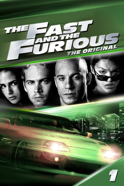 Fast And Furious 1 Stream Movie4k