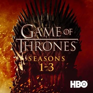 Game Of Thrones Season 1 On Itunes