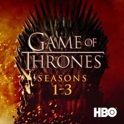 Game of Thrones, Seasons 1-3 HD Download