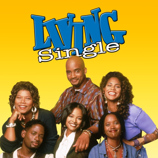 Watch Living Single Episodes Online | Season 2 (1995) | TV ...