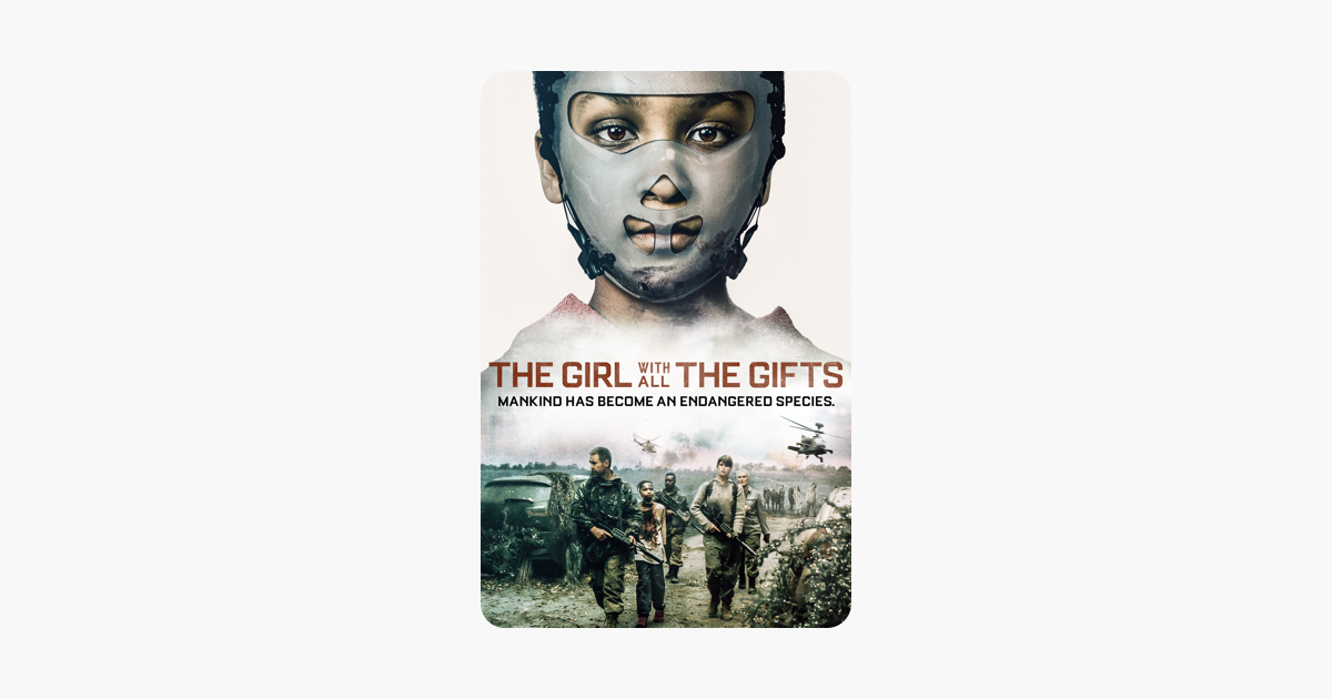 The Girl With All the Gifts on iTunes