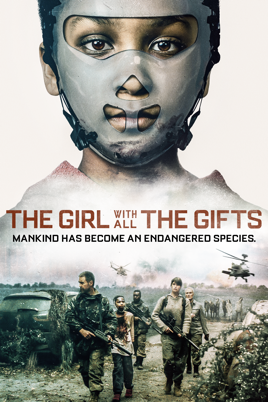 Image result for the girl with all the gifts