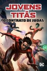 Capa do filme Jovens Titãs: O Contrato de Judas