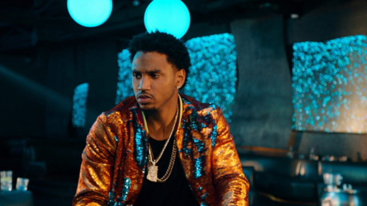 Song goes off by trey songz on apple music nvjuhfo Gallery