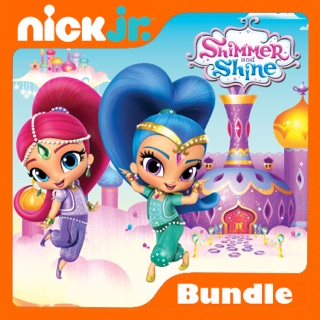 Shimmer And Shine Season 2 On Itunes