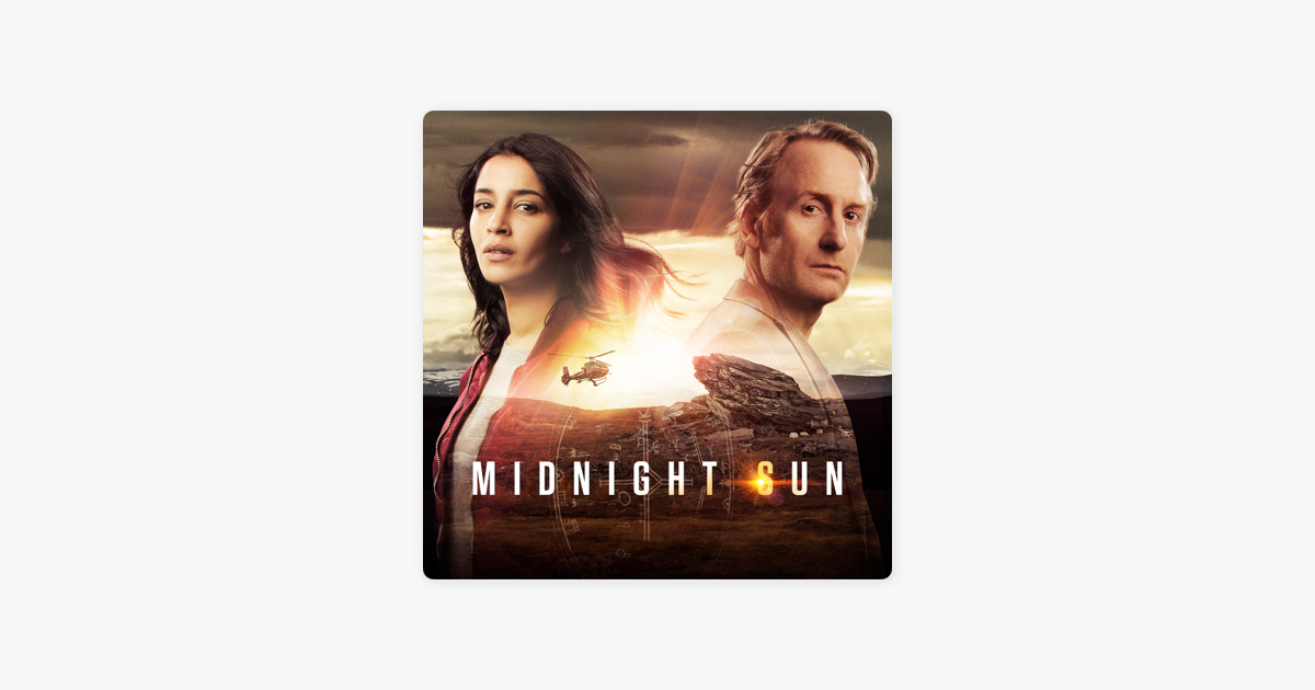Midnight Sun Serie Staffel 2