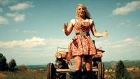 Hannah - Kinder vom Land (Flying Hirsche Remix - Official Video) artwork