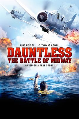 Dauntless: The Battle of Midway - Michael Phillips Jr