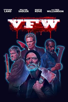 VFW - Joe Begos