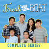 Fresh Off the Boat - Fresh Off the Boat, The Complete Series  artwork