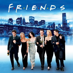 Friends: The Complete Series (Digital HD)