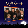 Night Court - Night Court: The Complete Series  artwork
