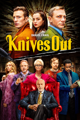 Knives Out - Rian Johnson
